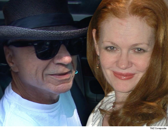 Robert Blake To Give Marriage Another Shot | TMZ.com