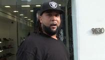 Donald Penn Says Raiders Can Save Aldon Smith (VIDEO)
