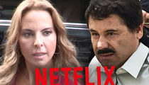 Kate del Castillo Could Get Hologram Stand-In in Mexico Due to El Chapo Fallout