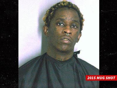 Young Thug Skates on Felony Drug Charge, Saved by Technicality