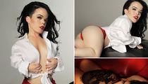 'Little Women: LA' Star Briana Renee Wears Only A Lil' Bit Of Lace in Sexy Photo Shoot (PHOTO GALLERY)