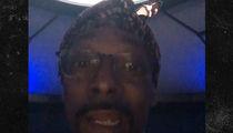 Snoop Dogg Says Jon Jones Is Gonna Kick Daniel Cormier's 'Motherf**king Ass'