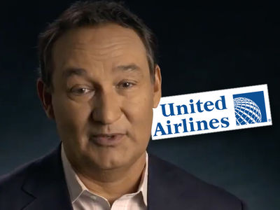 United Airlines CEO Oscar Munoz 'Deeply' Apologizes, Vows to 'Do the Right Thing'