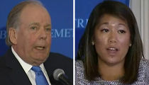 United Passenger David Dao Not Suing Yet, Suffered Concussion and Major Facial Injuries (VIDEO)