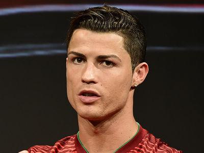 Cristiano Ronaldo Denies Rape Allegations, 'Journalistic Fiction'
