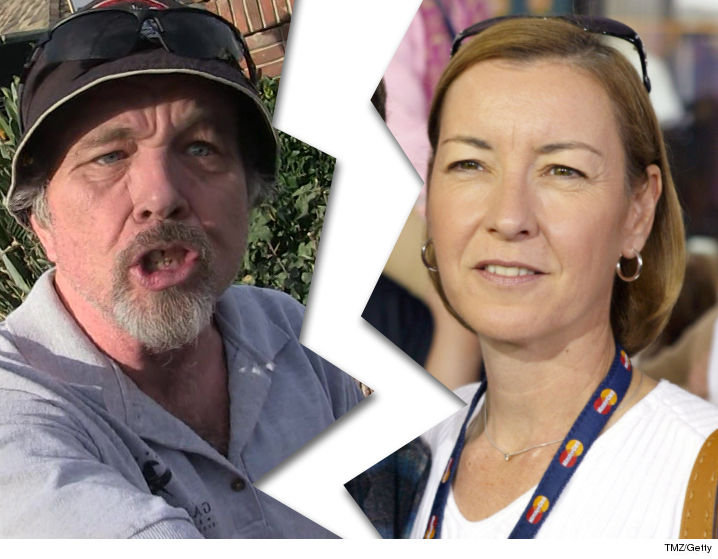 Clint Howard Separating From Wife of 22 Years   TMZ.com