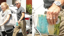 Harrison Ford Spends Star Wars Day with a Good Book (PHOTO)
