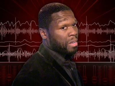 50 Cent's Alleged Home Burglary 911 Call (AUDIO)
