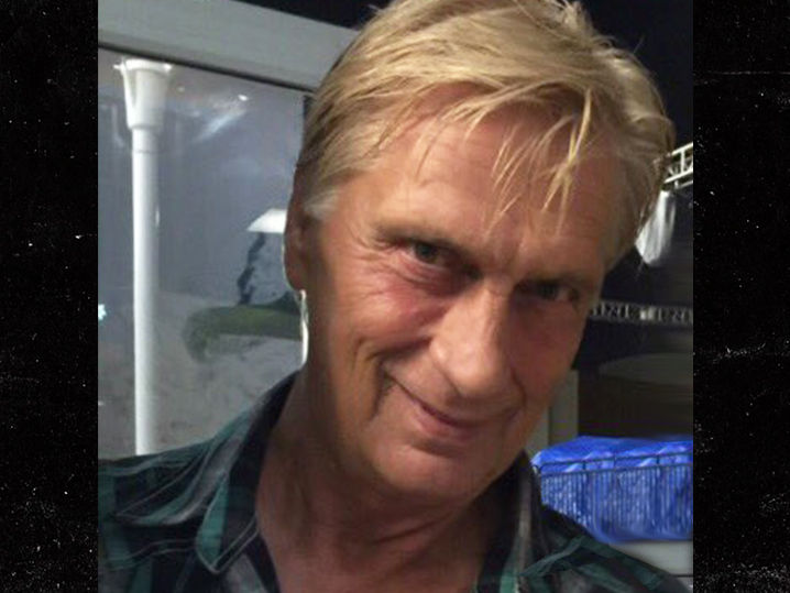 Nick and Aaron Carter's Father Likely Died of Heart Attack ...
