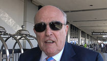 Rudy Giuliani Says He Believes Trump Over Comey (VIDEO)