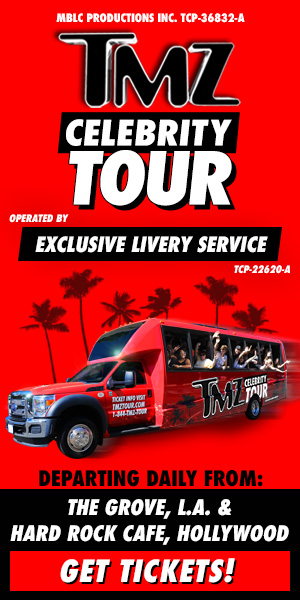 TMZ TOUR