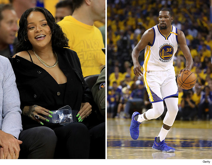 Image result for rihanna kevin durant