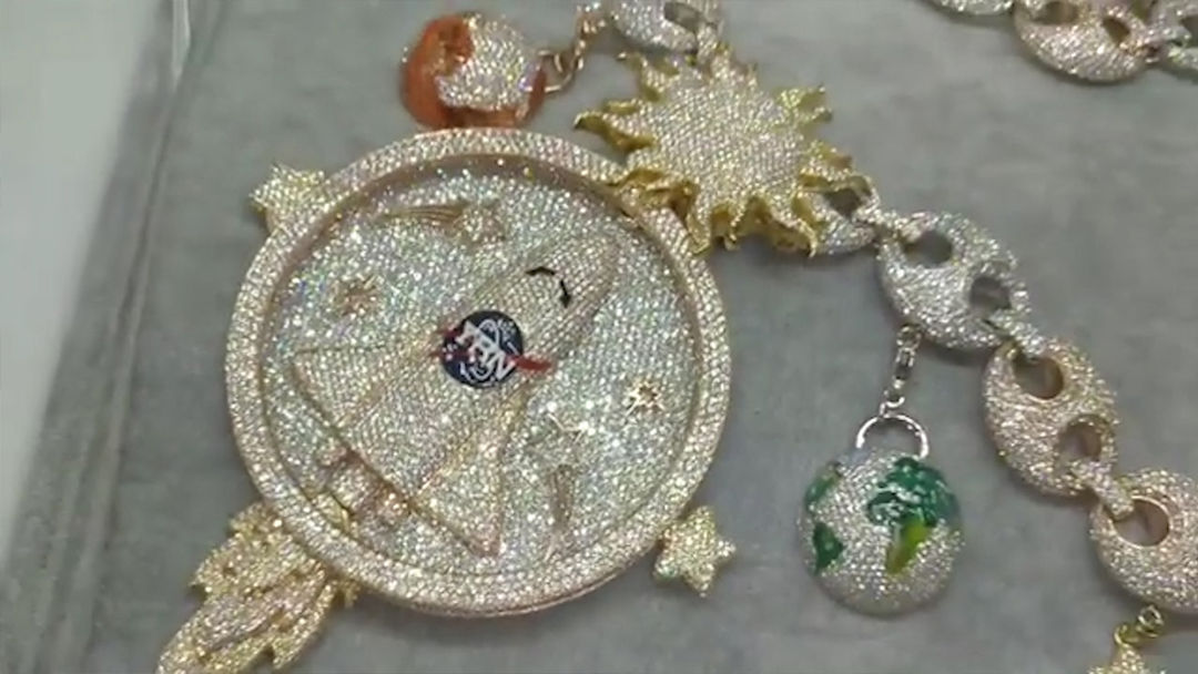 The Life Of Migos Takeoff My New Chain S Literally