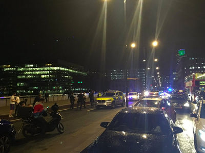 London Bridge Terrorism Attack, 7 Dead, 48 Injured