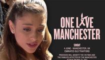 Ariana Grande Manchester Benefit Concert Moving Forward Despite London Terror Attack