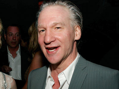 Bill Maher Back on the Air, HBO Has No Plan to Fire Him