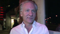 No Bill Maher Tour Dates Canceled After N-Word Remark (PHOTO)