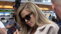 Khloe Kardashian's Former Friend Allegedly Robbed Her Blind