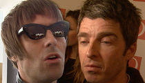 Liam Gallagher Calls Brother a 'Sad F***' for Skipping One Love Manchester Concert (UPDATE)