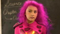 Lavagirl in 'The Adventures of Sharkboy and Lavagirl 3-D' 'Memba Her?!