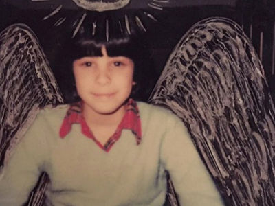 Guess Who This Little Angel Turned Into!