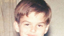 Guess Who This Smirking Stud Turned Into!