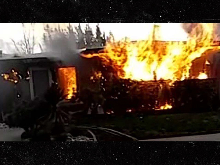 Amazon Sued Over Hoverboard That Burned Down House and Incinerated Dogs