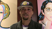 Bone Thugs-N-Harmony's Bizzy Bone Ordered to Stay Away from Ex-Fiancee