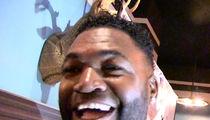 David Ortiz Nixes Comeback Rumors, 'It's Not that Easy' (VIDEO)