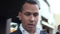 Alex Rodriguez Preps for Legal War with Ex Lover Who's Threatening Extortion