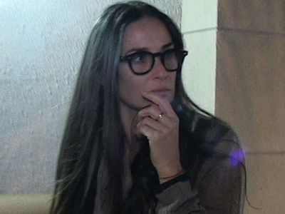 Demi Moore Says Guest Who Drowned in Pool Caused His Own Death