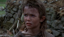 Young William in 'Braveheart' 'Memba Him?!