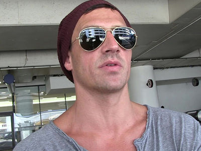 Ryan Lochte: 'I Was Not Suicidal After Rio'