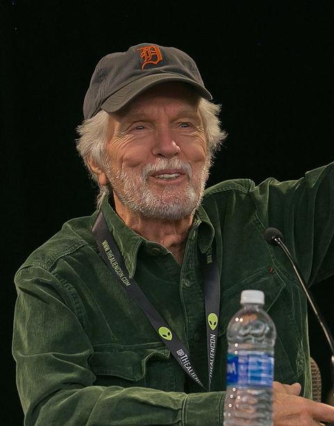 Tom Skerritt is now 83 years old.