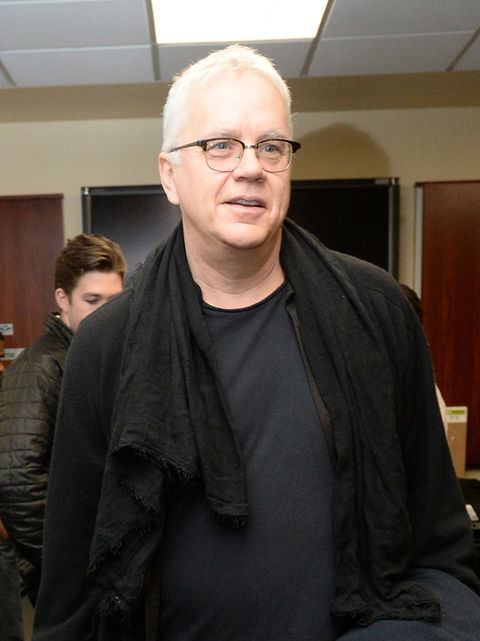 Tim Robbins is now 58 years old.