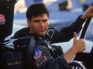 'Top Gun' Cast: 'Memba Them?