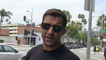 Luke Rockhold: 'I Want 3rd Fight with Michael Bisping' (VIDEO)