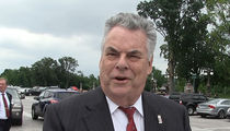 President Trump & Comey Testimony Will Get Most of D.C. Drunk, Rep. Peter King Says Bank On It!