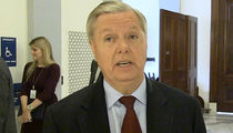 President Trump Should Totally Chill During Comey Testimony Says Sen. Lindsey Graham (VIDEO)