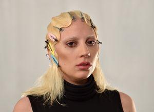 Lady Gaga's Follicle Photos