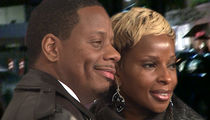 Mary J. Blige Rips Ex for Holding Grammy and TWO Cars
