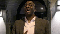 John Salley: 'No Way' '17 Warriors Beat '96 Bulls (VIDEO)