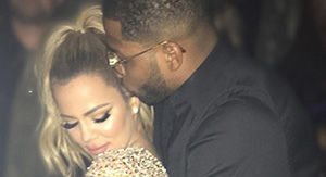 Tristan Thompson Might Be Proving Kardashian Curse Is Real In NBA Finals