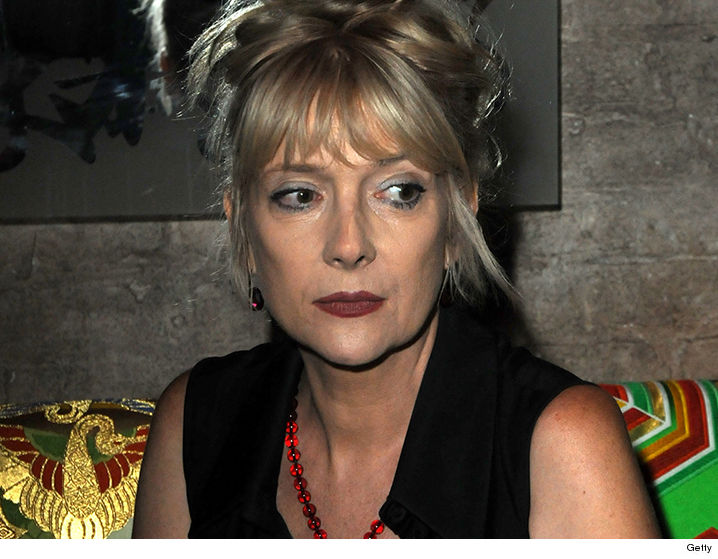 Actress Glenne Headly ... Lindsay Lohan Accent