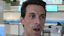 'Million Dollar Listing L.A.' Star Madison Hildebrand's House Hit by Naked Intruder