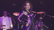Maya Rudolph and Fred Armisen Nail 'Purple Rain' to Celebrate Prince's Birthday