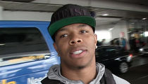 Ray Rice Speaks to Baltimore Ravens Rookies, Learn From My Mistakes