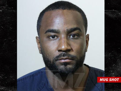 Bobbi Kristina's BF Nick Gordon Arrested, Allegedly Beat Up New Girlfriend in Jealous Rage (UPDATE)