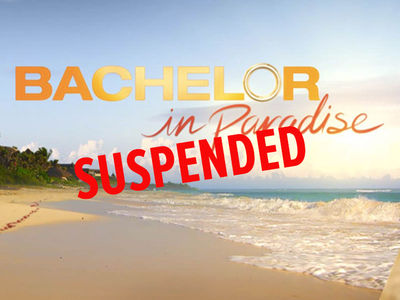 'Bachelor in Paradise' Production Suspended After Allegations of Misconduct