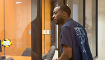 Nick Gordon Makes First Court Appearance After Allegedly Beating Up Girlfriend (PHOTO + VIDEO)
